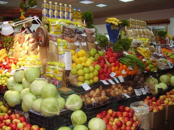 В Ростове до конца года могут закрыть несколько розничных рынков