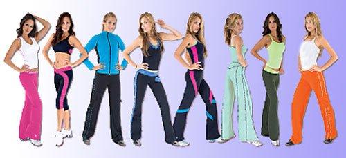 картинки одежды спортивной