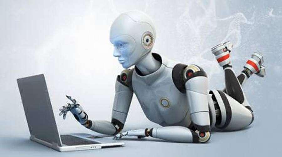 В финал литературной премии вышел роман робота