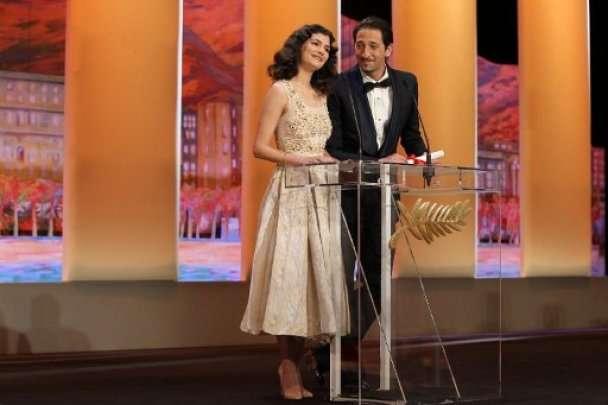 Победители Каннского кинофестиваля определены