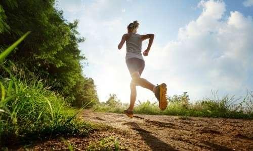 Ученые бег улучшает память