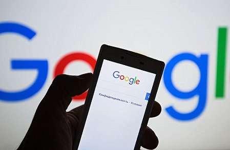 Google �������� �������� ������������ ������������