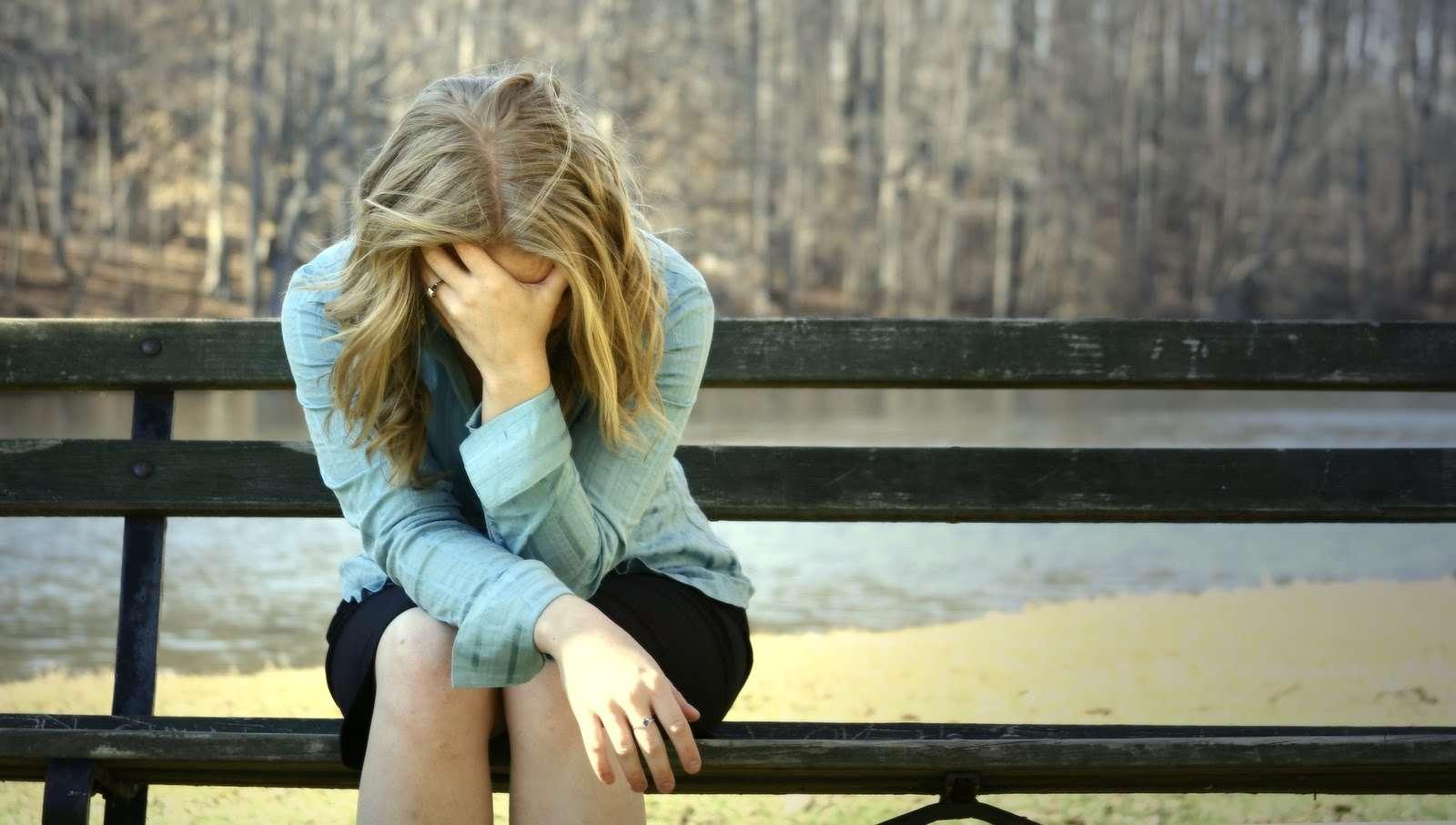 Ученые нашли самый действительный способ вылечить депрессию
