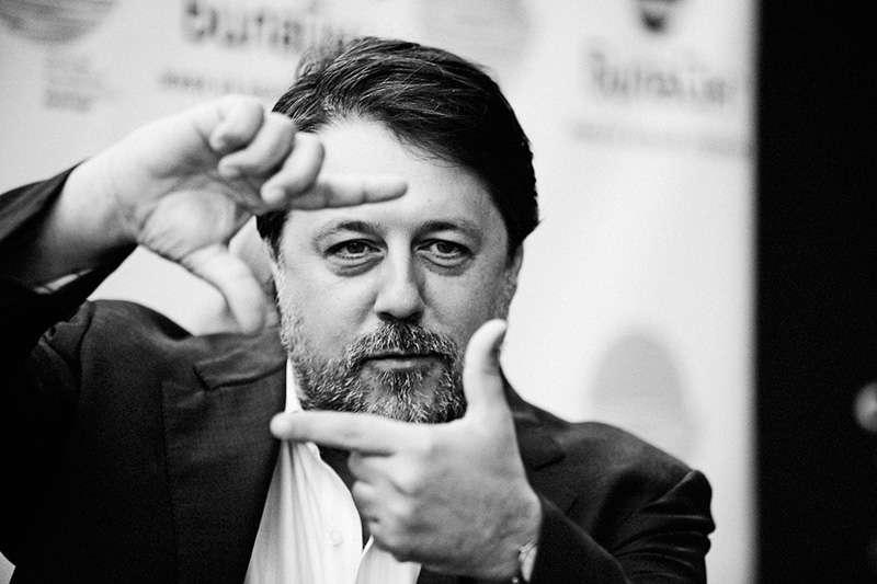 Украинский фильм поедет накинофестиваль вТоронто