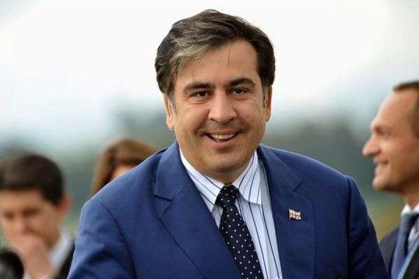 Михеил Саакашвили подтвердил планы вернуться в Грузию