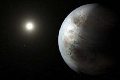 Астрономы отыскали намеки наналичие океанов наПроксиме Центавра