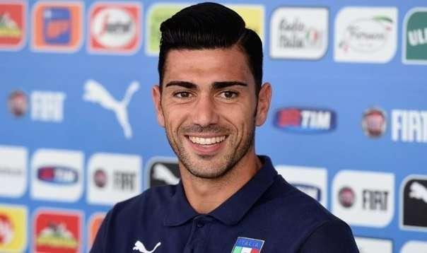 Игрока сборной Италии отчислили изкоманды заотказ пожать руку тренеру