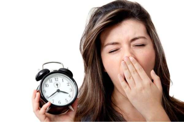 Качество сна зависит отпитания