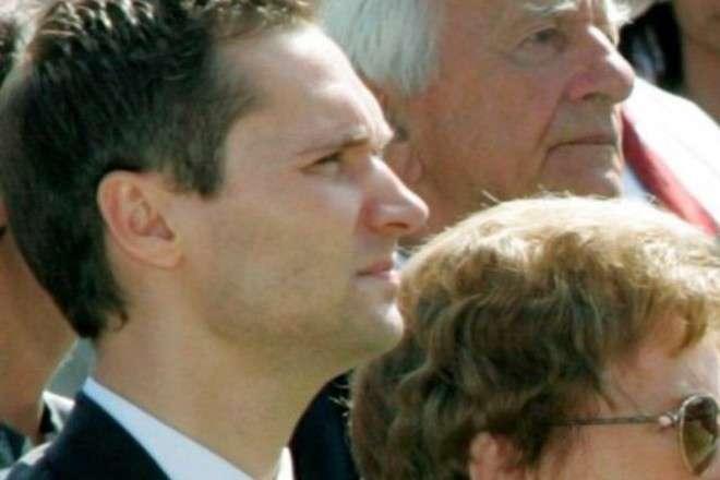 В Гданьске найден мертвым сын экс-президента страны Леха Валенсы