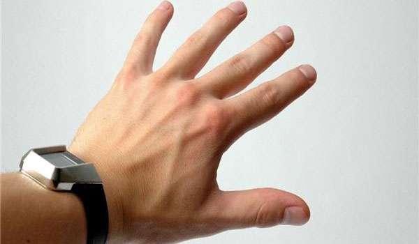 Пальцы рук говорят о многом – ученые