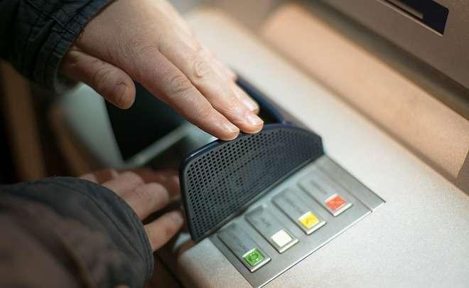 В русских банкоматах появился новый вирус