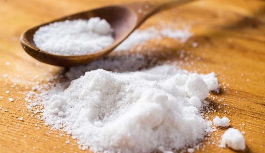 Ученые: Уменьшение потребления соли понижает частоту походов втуалет