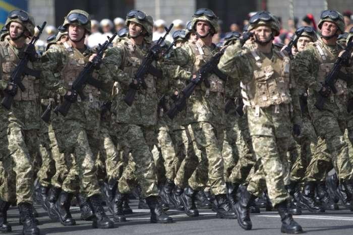 Сколько украинцев весной призовут на срочную службу