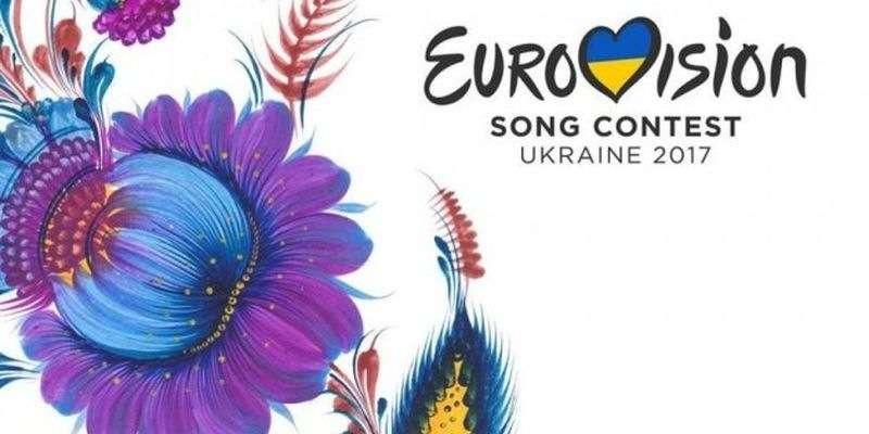 Фан-зону Евровидения вКиеве показали свысоты птичьего полета