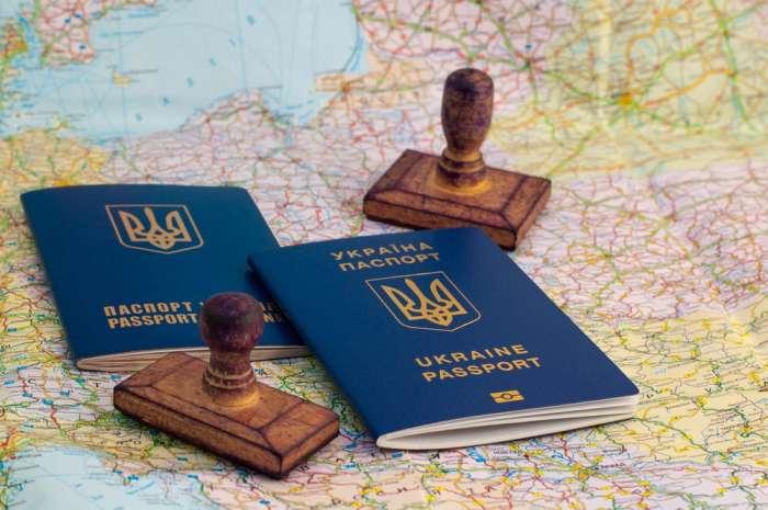 Европарламент проголосовал за безвизовый режим для Украины