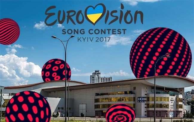 Киев экстренно заканчивает подготовку к Евровидению