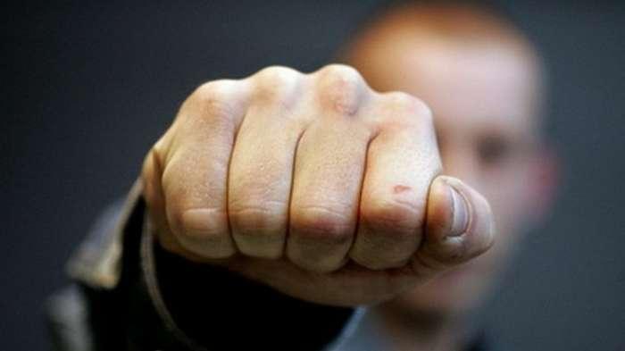 Житель Киева, который убил человека из-за курения, явился с повинной