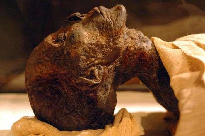 В Турции археологи обнаружили новый древний способ мумификации тел