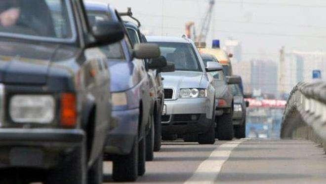 На дорогах появится новая полоса движения автомобилей