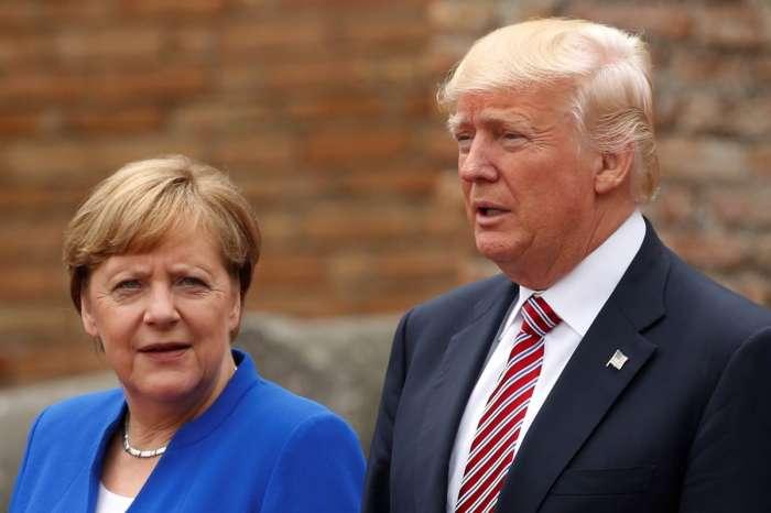 Меркель выступила против изоляции Трампа на саммите G20