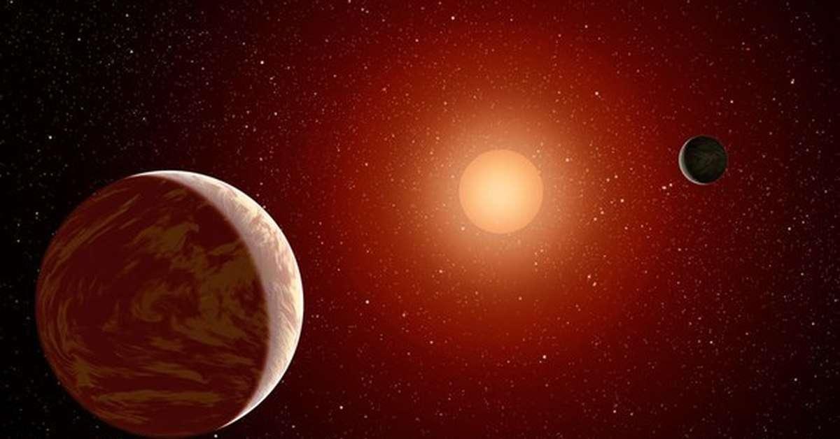 Ученые найдена суперземля которая может поддерживать внеземную жизнь